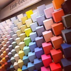 Choose your colour…